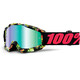 100% Accuri Goggle Anti Fog Mirror Lens / chapter 11